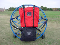Powered parachute accessory